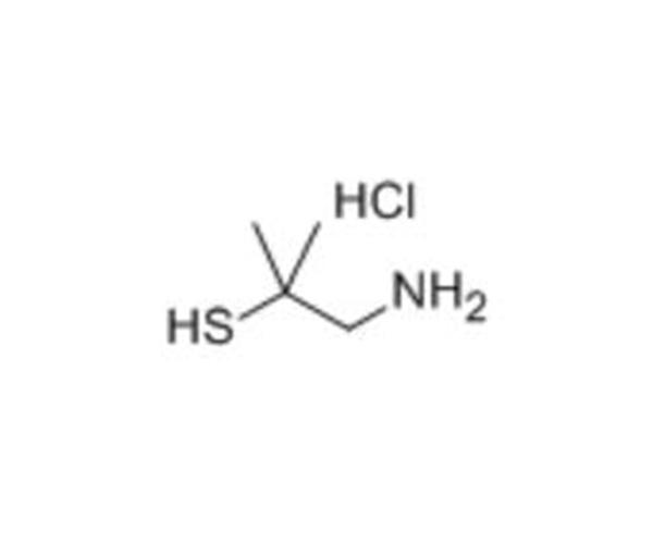 DIMETHYLCYSTEAMINE HYDROCHLORIDE